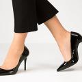 Büyük Numara Topuklu Ayakkabı Modelleri
