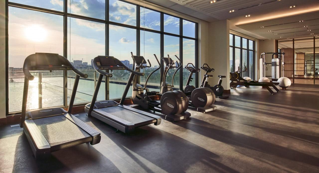 Profesyonel Spor ve Fitness Aletleri Seçerken İşlevsel Uygunluğa Dikkat!