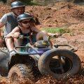Kemer ATV Quad Safari ile Muhteşem Tatil